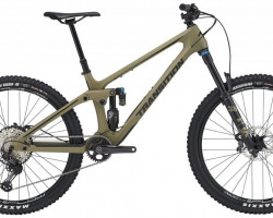 Transition Bikes > Scout XT Carbon