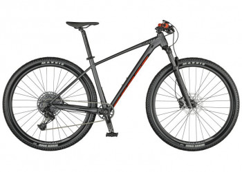 Scott Scale 970 dark grey (CN)