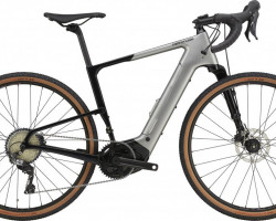 Cannondale Topstone Neo Carbon Lefty 3