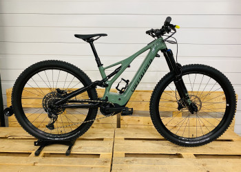 SPECIALIZED LEVO EXPERT CARBON 29 NB (S)