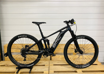 BMC Speedfox 29