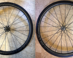 Specialized Roval rapide CL 40 Disc