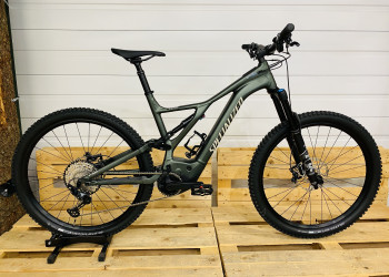 SPECIALIZED Levo Comp 29