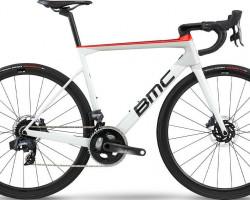 BMC > Teammachine SLR01 DISC THREE (Force AXS HRD)