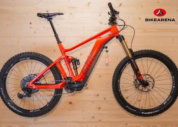 BMC Trailfox AMP SX ONE