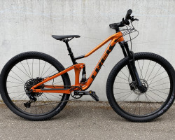 TREK Top Fuel 7 Sx