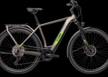 CUBE > Kathmandu Hybrid EXC 625 teak´n´green
