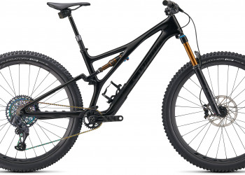 SPECIALIZED 2021 Stumpjumper S-Works S4