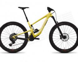 Mountainbike, Santa Cruz, Megatower, C, Amarillo Yelow, Large, 2 Jahre Garantie, beachten Sie die Bestimmungen, Rahmennummer: S20E3P2MT2LGC0026