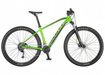 Scott > Aspect 750 smith green (CN)