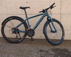 MTB Cycletech Slick 27.5