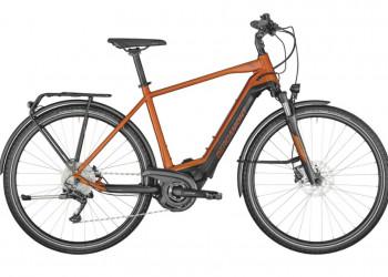 Elektrofahrrad, Bergamont, E-Horizon, Elite Speed, orange, 48 cm, 2 Jahre Garantie
