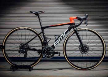 BMC BMC TeamMachine SLR01 One  (54)