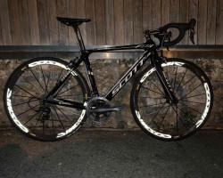 SCOTT Scott Foil 10 occasion roues Mavic Cosmic Carbon  (52)