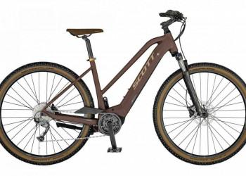 Scott SCO Bike Sub Cross eRIDE 30 Lady (M)