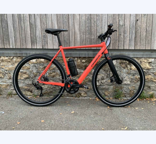 Orbea Orbea Gain  Route guidon plat Occasion (M)