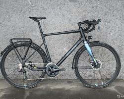 Bergamont Grandurance 5 Rd