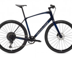 Specialized > Sirrus X 5.0