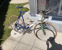 Vélo rare Ferraroli Swiss Limited Edition - Taille L