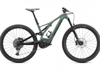 SPECIALIZED levo expert carbon