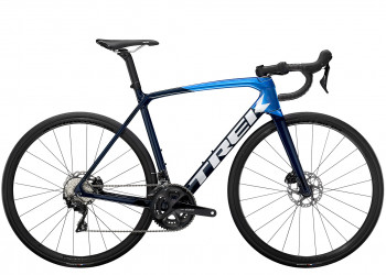 Trek Emonda Sl 5 54 Carbon Blue Smokemetallic Blue