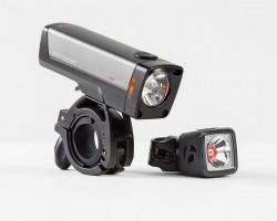 Lichtset Bontrager ION Elite R / Flare R City