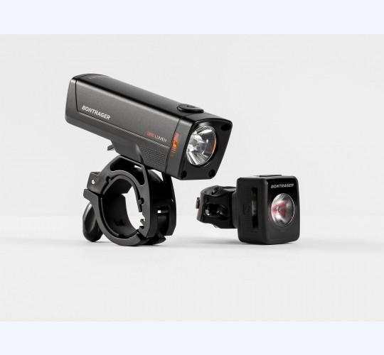 Lichtset Bontrager ION Pro RT / Flare RT
