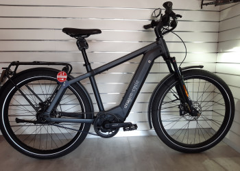 Riese & Müller Charger 3 GT rohloff