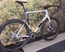 Cannondale Super Six EVO Ultegra DI2