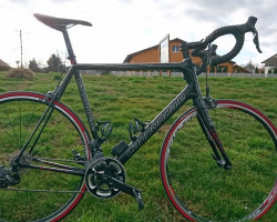 Cannondale Super Six Shi. Ultegra Di2