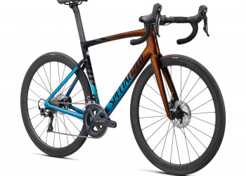 SPECIALIZED Tarmac SL7 Expert Ultraturquoise