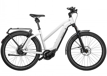 Riese & Müller Charger3 vario