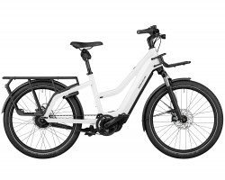 Riese & Müller Multicharger GT vario