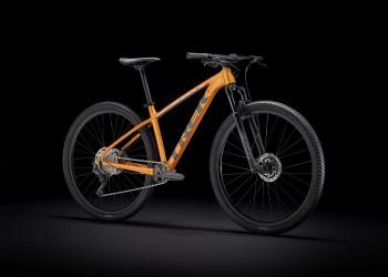 TREK X-Caliber 7 M Factory Orangelithium Grey