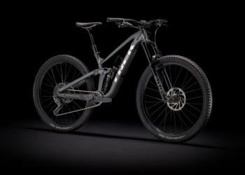 Trek Slash 8 M 29 Wheel Lithium Greydnister Black
