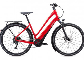 SPECIALIZED Turbo Como 3.0 700C -Low-Entry