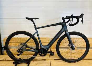 SPECIALIZED CREO SL EXPERT CARBON (XL)