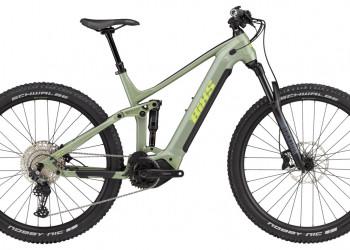 Bixs E-Bike Sign E33