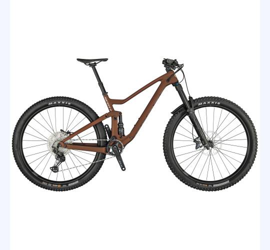 SCOTT SCO Bike Genius 930