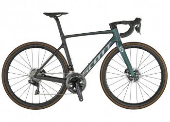 Scott > Addict RC Pro Bike