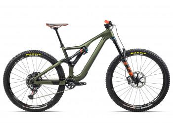 ORBEA 2021 Rallon M10