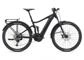 Giant Stance E+ EX Pro 29er / M / 2021 black
