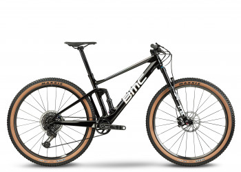 Bmc Fourstroke 01 Lt One Cbn Iri Iri S 2021