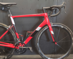 Cannondale 700 M S6 Evo Crb Disc Ult
