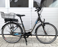 Generic E-Bike