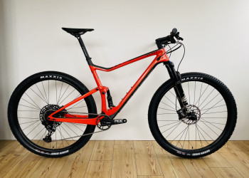 Scott SCO Bike Spark RC 900 Comp