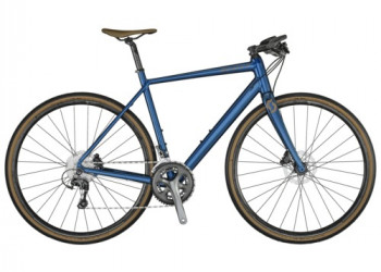 Scott SCO Bike Metrix 20 - XS49