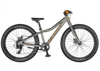 Scott > Roxter 24 raw alloy (KH)
