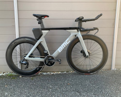 BMC Timemachine 01 DISC ONE (Force AXS HRD)