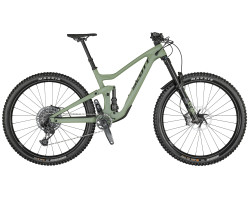 Scott Bike Ransom 910 - M